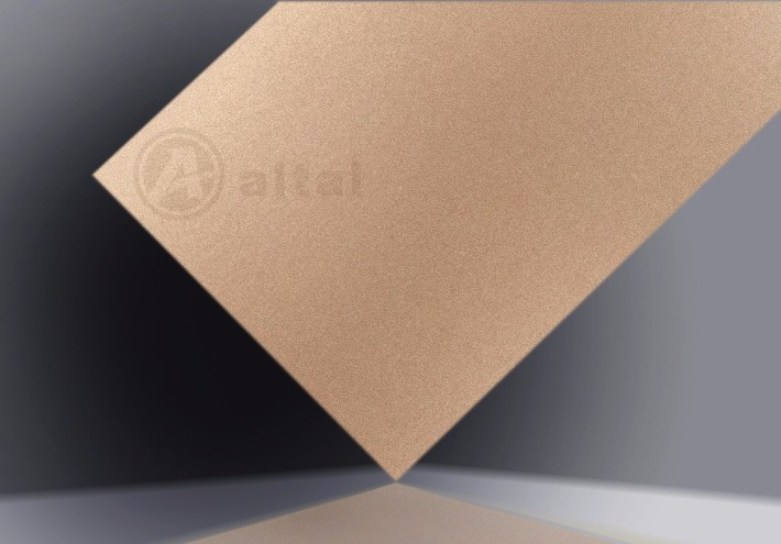 Processing Technology of Anodic Alumina Plate